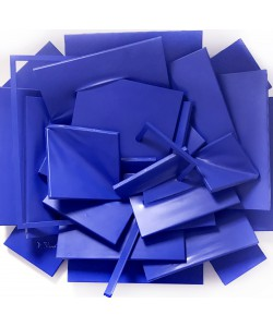 snapshot bleu