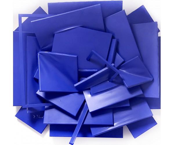 snapshot bleu  Paul Sibuet - Vente d'Art
