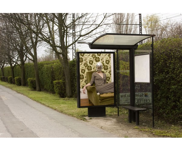 Landscape Invasion  Lionel Bayol-Thémines - Vente d'Art