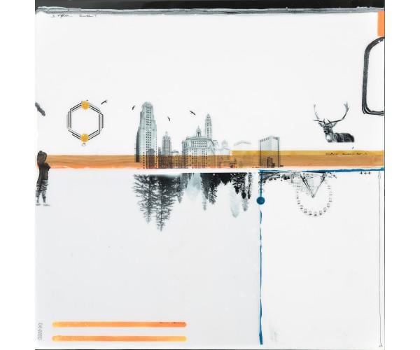 Daydream Edouard Buzon  - Vente d'Art
