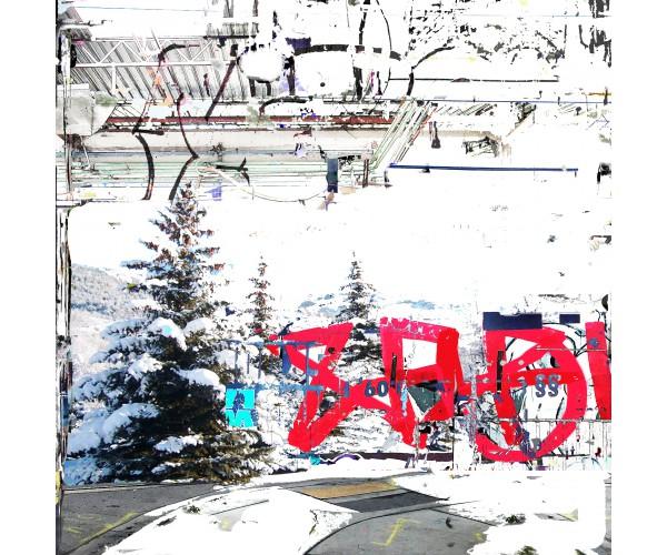 Snow  - Vente d'Art