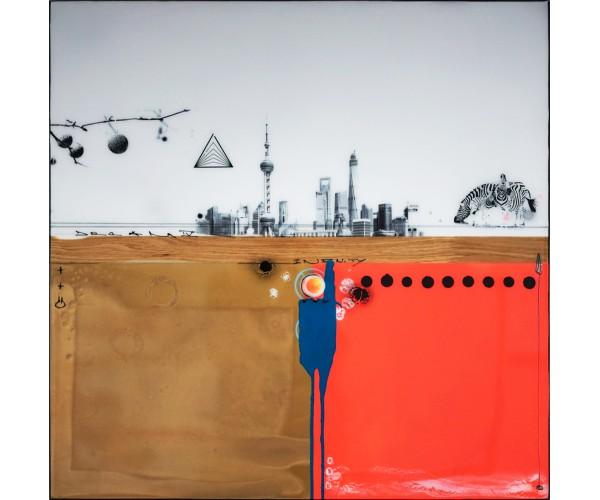 Daydream 4 Edouard Buzon  - Vente d'Art