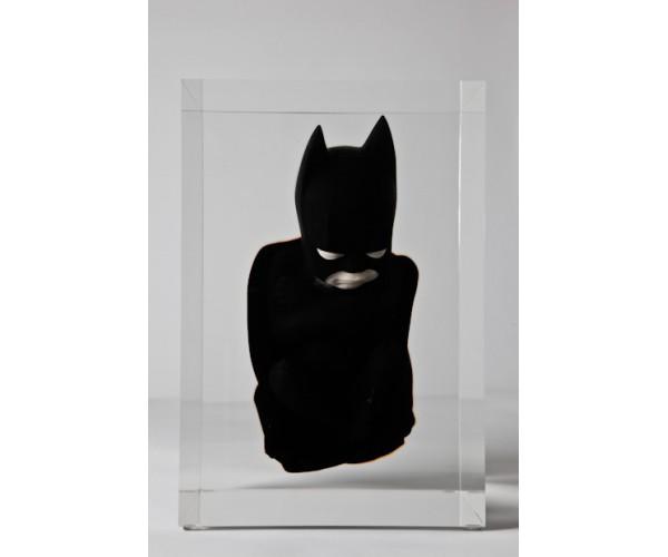 Foetus Batman Alexandre Nicolas - Vente d'Art