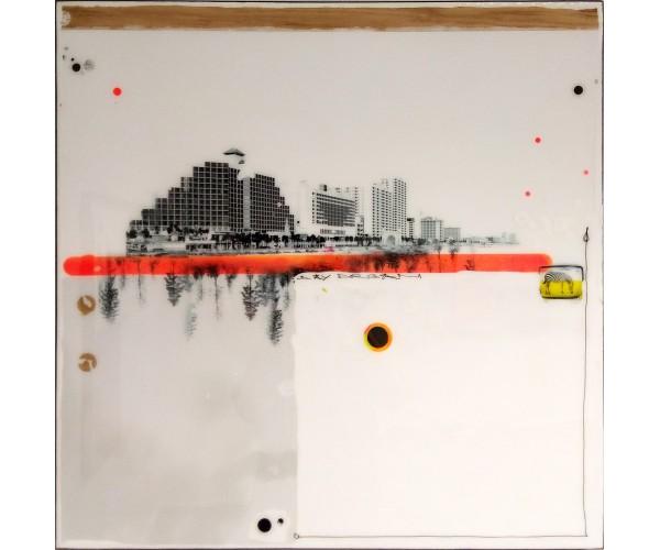 Daydream II Edouard Buzon  - Vente d'Art