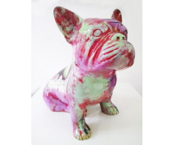 Doggy John Julien Marinetti - Vente d'Art
