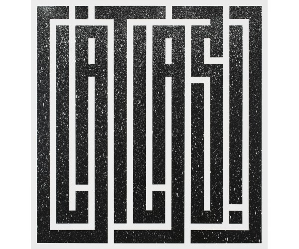 Fades & Drips  L'Atlas - Vente d'Art