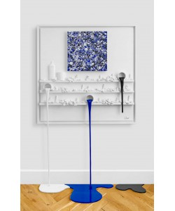 Flow Tribute to Pollock