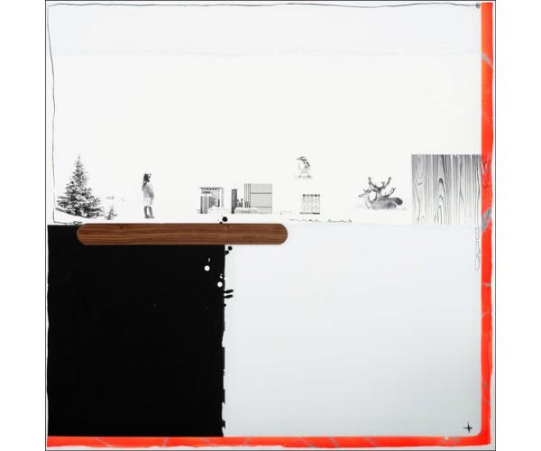 Future Sounds Edouard Buzon  - Vente d'Art