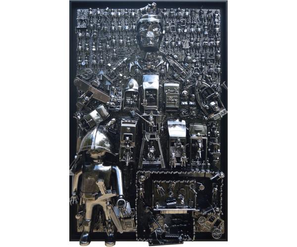Playmobil Maxime Lhermet - Vente d'Art
