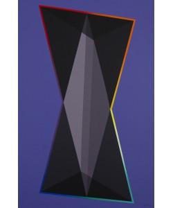 Pyramides éclosion géométrique