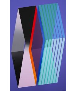 Losange Eclosion Géométrique