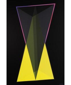 Pyramide Eclosion Géométrique