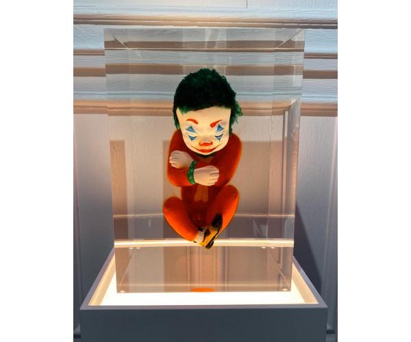 Jokerfoetus Alexandre Nicolas - Vente d'Art