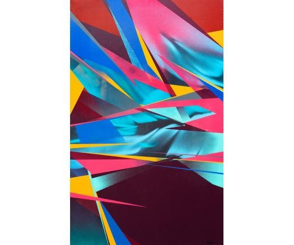 Furia Théo Lopez - Vente d'Art