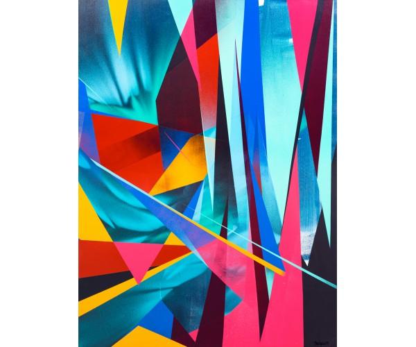 Exhibicion Théo Lopez - Vente d'Art