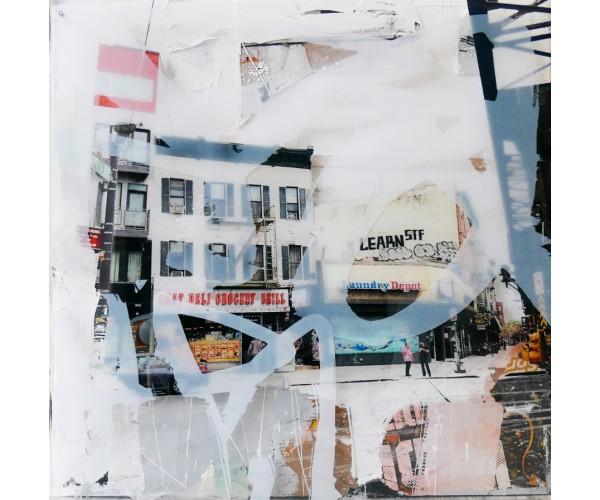 bushwick Gregory Watin - Vente d'Art