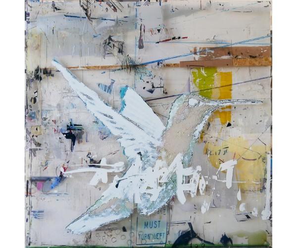 Colibri Gregory Watin - Vente d'Art