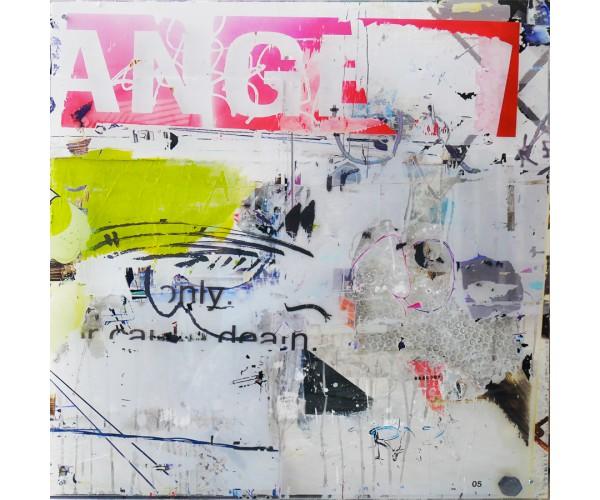 Angel Gregory Watin - Vente d'Art