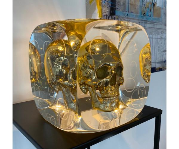 Mask Alexandre Nicolas - Vente d'Art