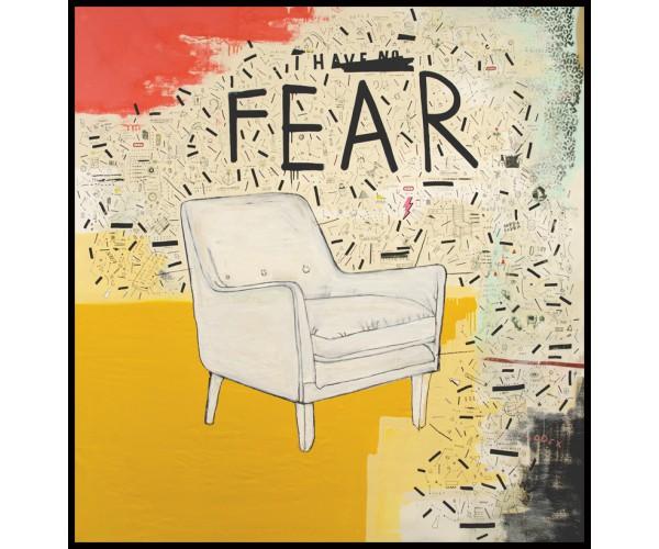 choose your fear Sebastien Dominici - Vente d'Art