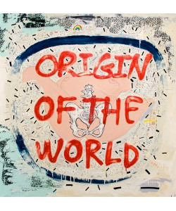 origin of the world