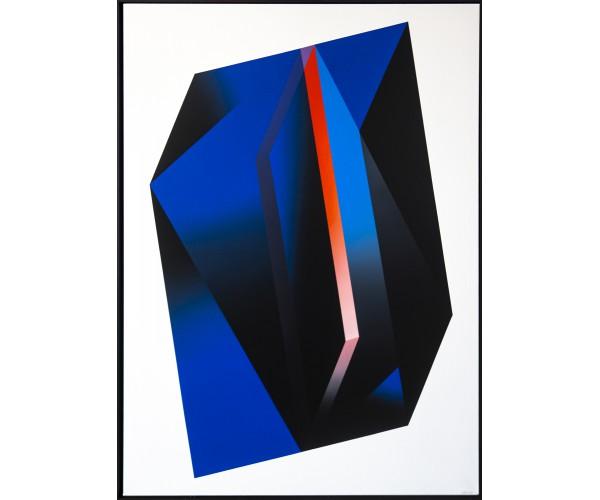 Flash white 20 Arthur Dorval - Vente d'Art