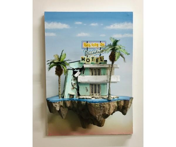 Paradise Motel La Fratrie - Vente d'Art