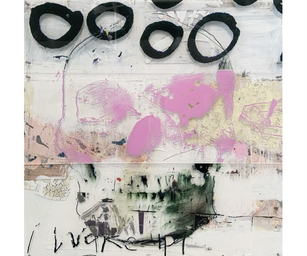 flamingo Gregory Watin - Vente d'Art