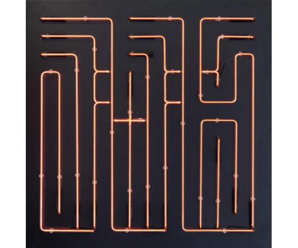 neon L'Atlas - Vente d'Art