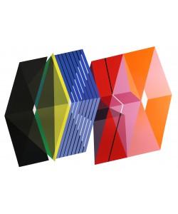 Eclosion Géométrique