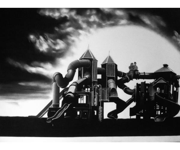 Le Chateau Raphael Tachdjian  - Vente d'Art