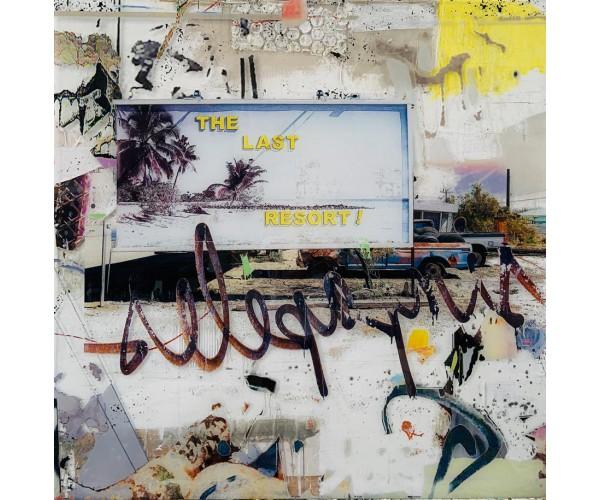 the last resort Gregory Watin - Vente d'Art