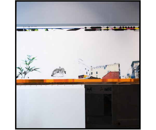 Imagine a New World  Edouard Buzon  - Vente d'Art