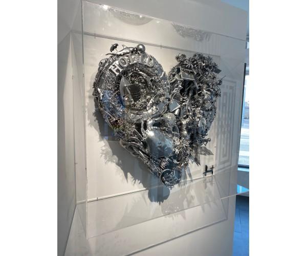 Love Maxime Lhermet - Vente d'Art