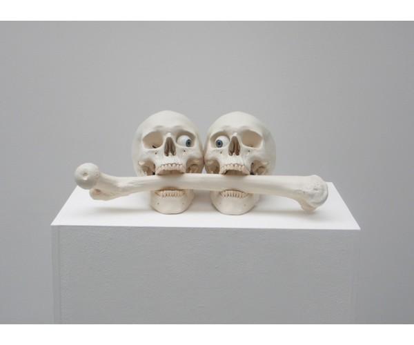 Struggle For Afterlife Pascal Bernier - Vente d'Art