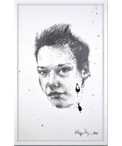 Constance Portrait