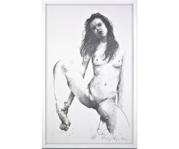 Philippine Nude Philippe Pasqua - Vente d'Art