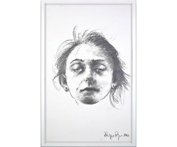 Sans titre  Philippe Pasqua - Vente d'Art