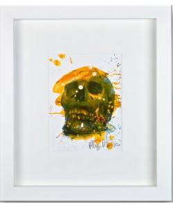Vanité jaune