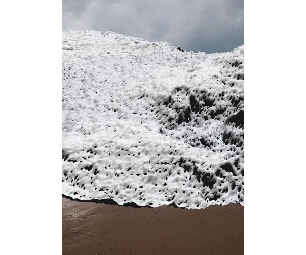 Tsunami Lionel Bayol-Thémines - Vente d'Art