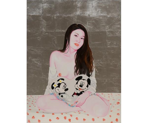 Eunji Frédéric Léglise  - Vente d'Art