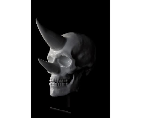 Rhino Alexandre Nicolas - Vente d'Art