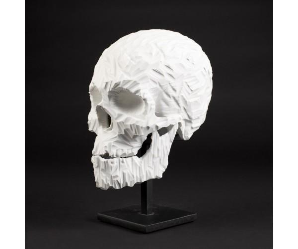 Skull brut Alexandre Nicolas - Vente d'Art