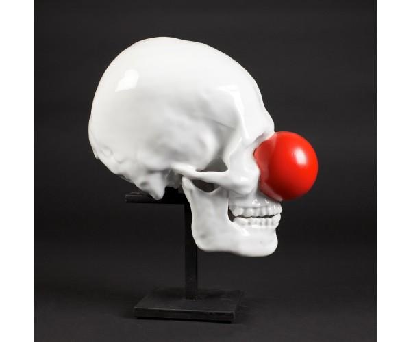 Skull Clown Alexandre Nicolas - Vente d'Art