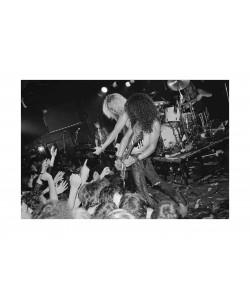 Guns N' Roses  juin 87 Marquee Londres