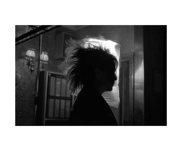 Robert Smith, Cure, Londres, Novembre 1985 Richard Bellia - Vente d'Art