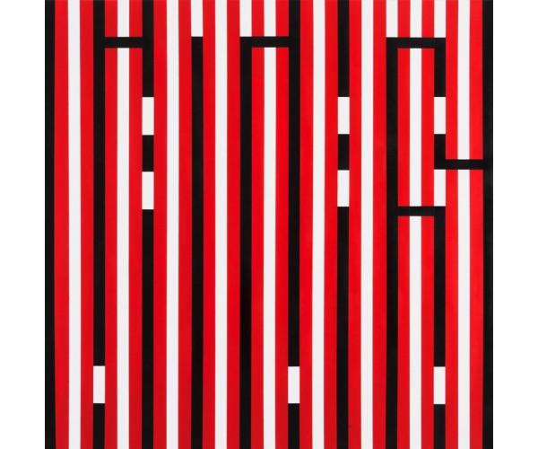 RedLines L'Atlas - Vente d'Art