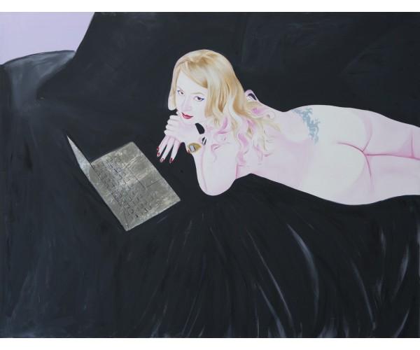 Natalia  - Vente d'Art