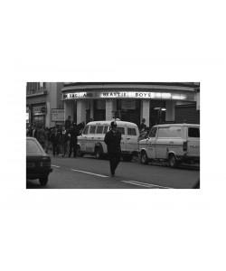 RUN DMC / Beastie Boys, Brixton Academy, Londres Mai 1987