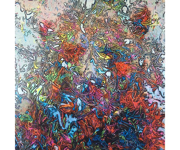 Bear Michel Soubeyrand - Vente d'Art